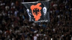 Fratele premierului albanez a fost reţinut la Belgrad!