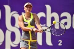 Irina Begu s-a calificat în semifinalele turneului de la Moscova şi revine în Top 50 WTA