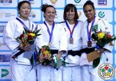 Andreea Chițu, medalie de aur la Taskent