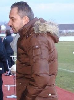 Mihai Joița, noul manager sportiv de la Rapid!