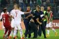 Decizia UEFA: Serbia a câştigat cu 3-0 meciul cu Albania, dar a fost penalizată cu 3 puncte!