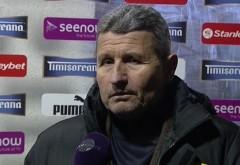 Ce obiective a urmărit Mulțescu în partida de la Botoșani