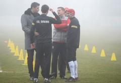 Dănciulescu, prima experiență ca antrenor!