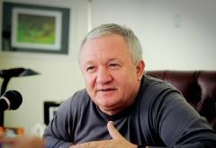 """Porumboiu dixit: """"Petrolul este o scorneală a lui Mircea Sandu!"""" (EXCLUSIV)"""