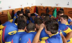 Selecţionata Under 19 a României va întâlni Elveţia, Feroe şi Andorra în grupa de calificare la Euro-2016