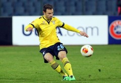 Ştefan Radu este aproape de transferul carierei