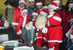 Crăciunul fericirii, Crăciunul ADGA! (galerie foto)