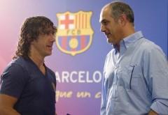 Barcelona l-a dat afară pe Andoni Zubizarreta!