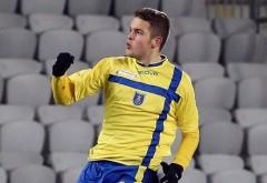 Sergiu Buş este dorit de patru echipe din Italia
