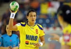 Cristina Neagu, a doua cea mai bună handbalistă din lume în 2014!
