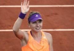 Simona Halep s-a retras din turneul de la Sydney