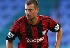 Gabriel Tamaş a semnat un contract cu FC Steaua