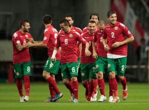 S-a stabilit primul amical al României din 2015!