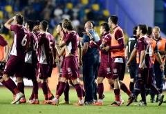 CFR Cluj intră în insolvență pentru a evita falimentul!