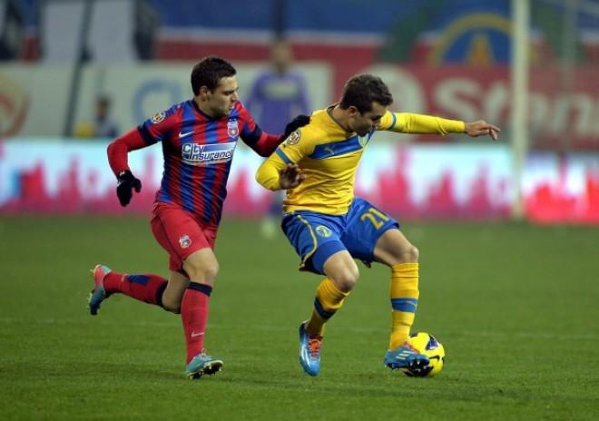 Guilherme va semna cu Steaua!