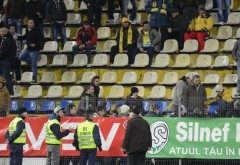 Silnef Security a cerut insolvenţa FC Braşov!