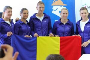 FED CUP: România a învins Spania şi s-a calificat în play-off-ul pentru Grupa Mondială