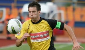 României a învins, la limită, echipa georgiană Sioni Bolnisi