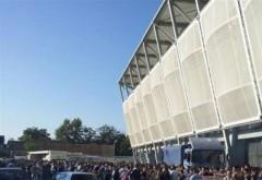 Se vând bilete pentru meciul cu FC Brașov