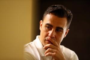 Fabio Cannavaro a fost condamnat la 10 luni de închisoare!
