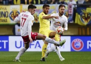 România, din nou cu două echipe în UEFA Champions League! Depindem doar de meciul FC Salzburg - Villarreal