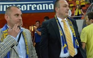 Frații Capră, finanţatorii Petrolului, rămân în arest preventiv, primarul Bădescu, la DNA