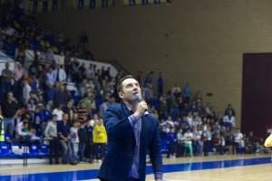 """Mesajul EMOȚIONANT al unui suporter ASESOFT: """"Mulțumesc, Sebastian Ghiță !!!! M-ai îndrăgostit de baschet!"""""""