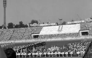 România şi-ar putea depune candidatura pentru organizarea Universiadei de vară din 2021