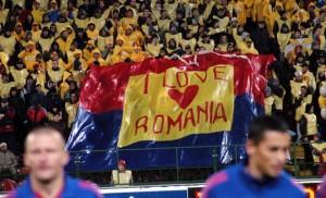 România a urcat pe locul 14 în clasamentul FIFA!