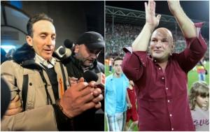 Paszkany l-a denunţat pe Mazăre la DNA pentru cererea unei şpăgi de un milion de euro!