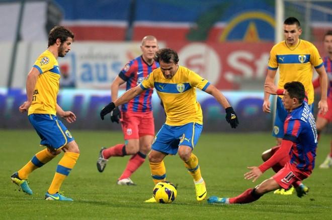 """Teixeira dezvăluie ce a vorbit cu Becali: """"A fost prima dată în viaţa mea când l-am văzut în realitate"""""""