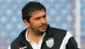 Marius Baciu este noul antrenor al formaţiei Concordia Chiajna