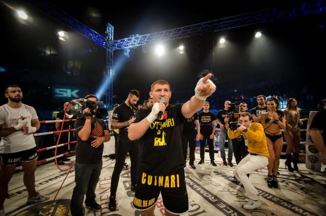 Cătălin Moroşanu va lupta cu Badr Hari anul acesta