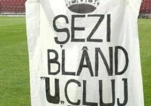 """Situația e tot mai dramatică la """"U"""" Cluj, după ce și-a pierdut finanțatorul"""