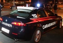Poliţia italiană a reţinut 50 de persoane arestate pentru meciuri trucate