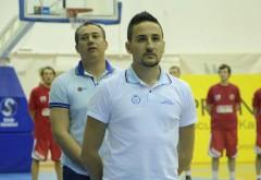 """Ionuț Georgescu: """"Din vară, echipa nu se va mai numi Asesoft""""!"""