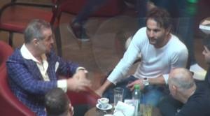 Teixeira a semnat cu Steaua!