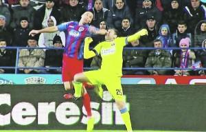 Steaua a pierdut procesul intentat la TAS împotriva lui Mureşan!