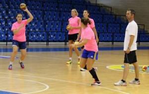 Handbalistele de la CSM joacă, sâmbătă, cu Știința București