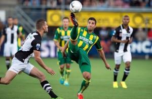 Astra și-a adus atacant cu 80 de meciuri în Eredivisie!