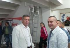 Cezar Dan Stoichiciu este noul director al CSM Ploiești