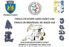"""Judo la """"Olimpia"""", în week-end"""