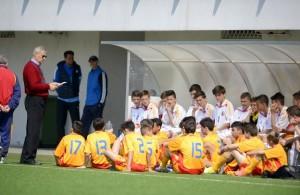 Câți bani vor merge la centrele de copii și juniori în urma calificării României la Euro