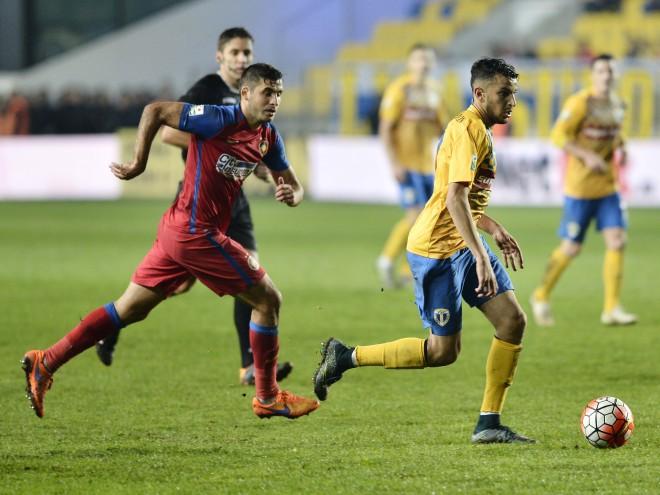 Stoichiță, dispus să-și lase cel mai bun jucător să plece la Steaua!