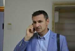 """Constantin Donald: """"Petrolul a apelat la un contract simulat!"""" (exclusiv)"""