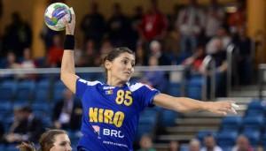 România a învins reprezentativa Kazahstanului la Campionatul Mondial de handbal feminin
