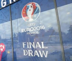 România și-a aflat adversarele de la EURO 2016 - debutăm cu Franța, în meciul de deschidere al CE