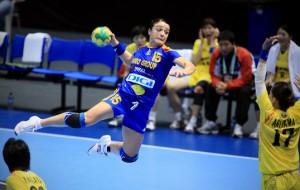 Victorie istorică: România s-a calificat în sferturile CM de handbal, după eliminarea campioanei mondiale, Brazilia!