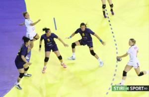 România s-a calificat în semifinalele Campionatului Mondial de handbal, după ce a învins Danemarca în prelungiri!