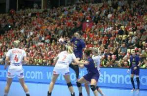 România, ÎNVINSĂ de Norvegia în semifinalele Campionatului Mondial de handbal, după prelungiri!